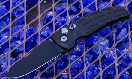 Hogue 34170 Review