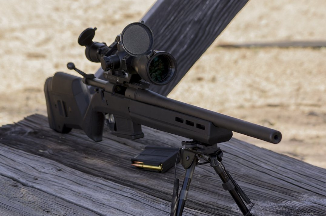 Magpul Hunter 700 Review