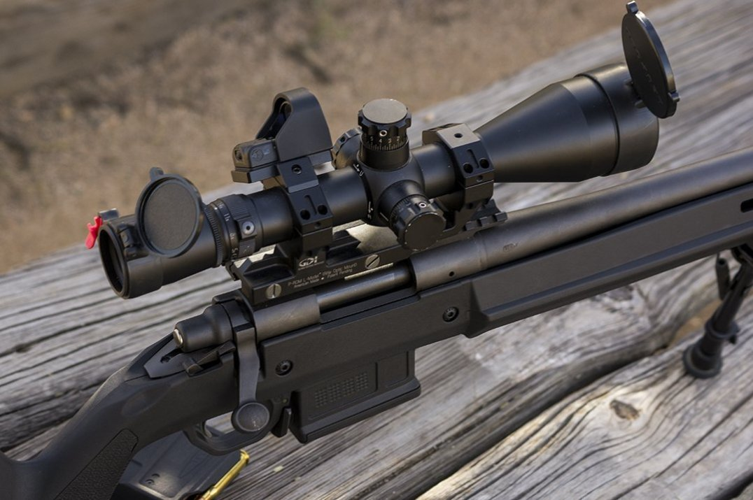 Magpul Hunter 700 Stock Review - BlackSheepWarrior Com