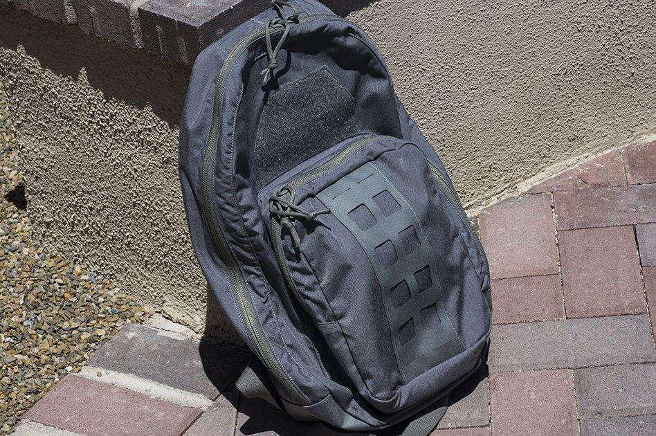 Jedburgh Pack
