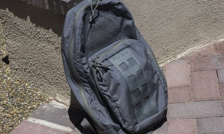 Blue Force Gear Jedburgh Pack Review