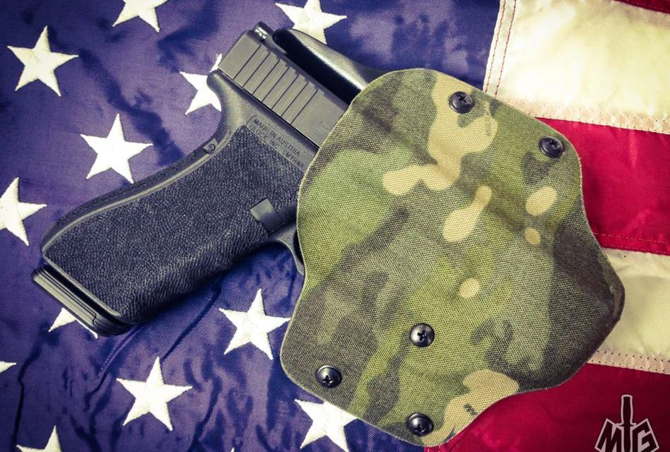 MTG Holsters Memorial Day Sale