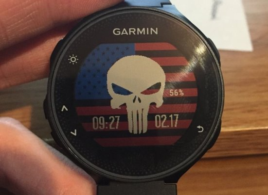 Garmin Forerunner 235 Reviews