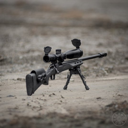 Holtworks Remington 700