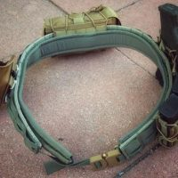 Grey Ghost Gear UGF Belt