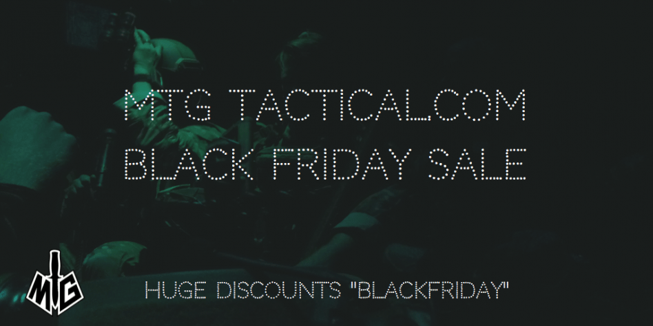 MTG Black Friday Sale