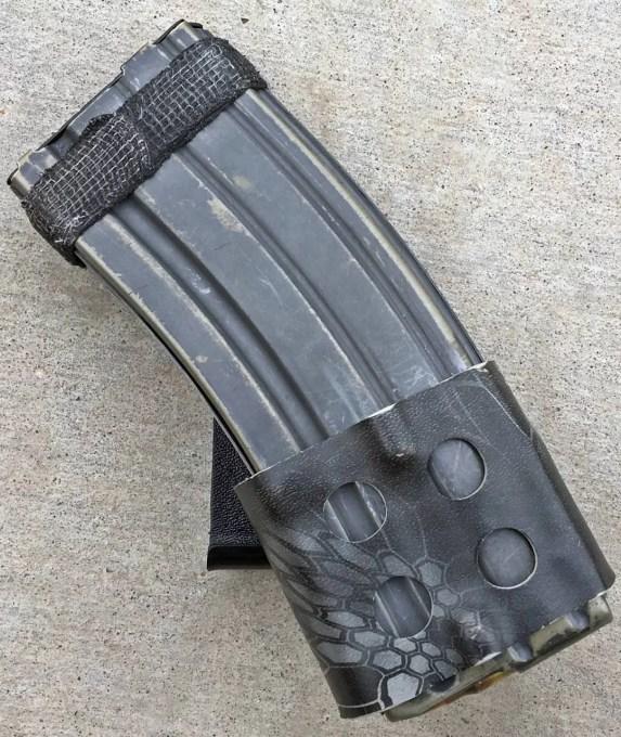 RCC rifle pouch