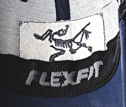 ARC'TERYX LEAF BAD Cap Review