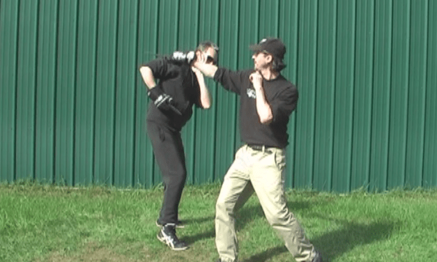 Bowie Knife Combatives DVD Series