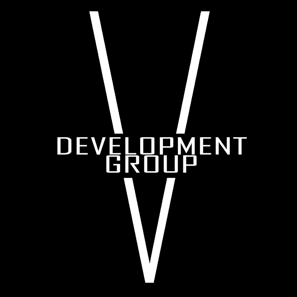 Logo V Development Group