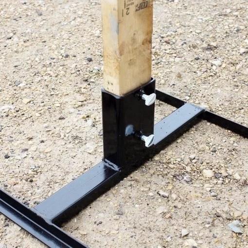 Dark Horse Steel Target Stand