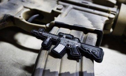 The Tiny Gun Patch Craze