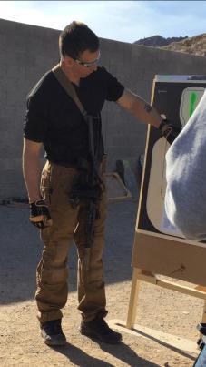 Disruptive Tactical Pants