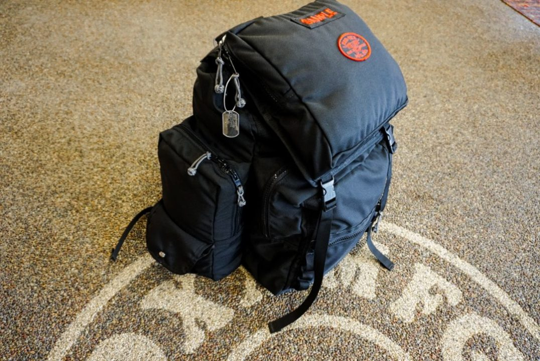 Most Durable Rucksack