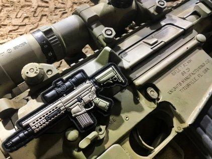 knights armament sr25