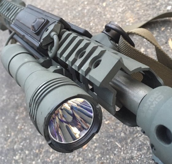 Cloud Defense Streamlight Switch Review