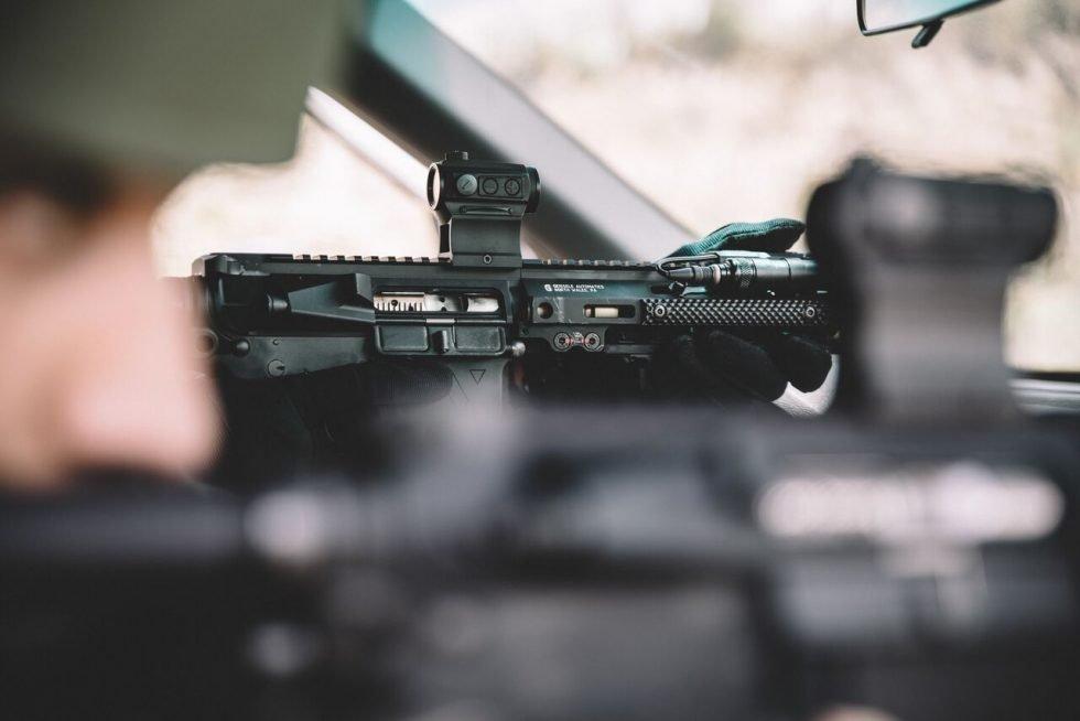 best ar pistol barrel