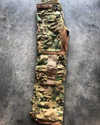 Disruptive Combat Pants giveaway