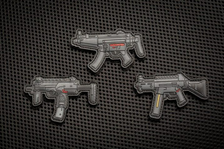 mp5 patch
