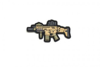 scar17 patch