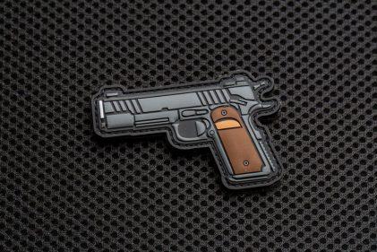 Aprilla Design patches