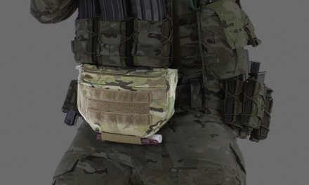 Warrior Assault Systems Drop Down Utility Pouch Giveaway