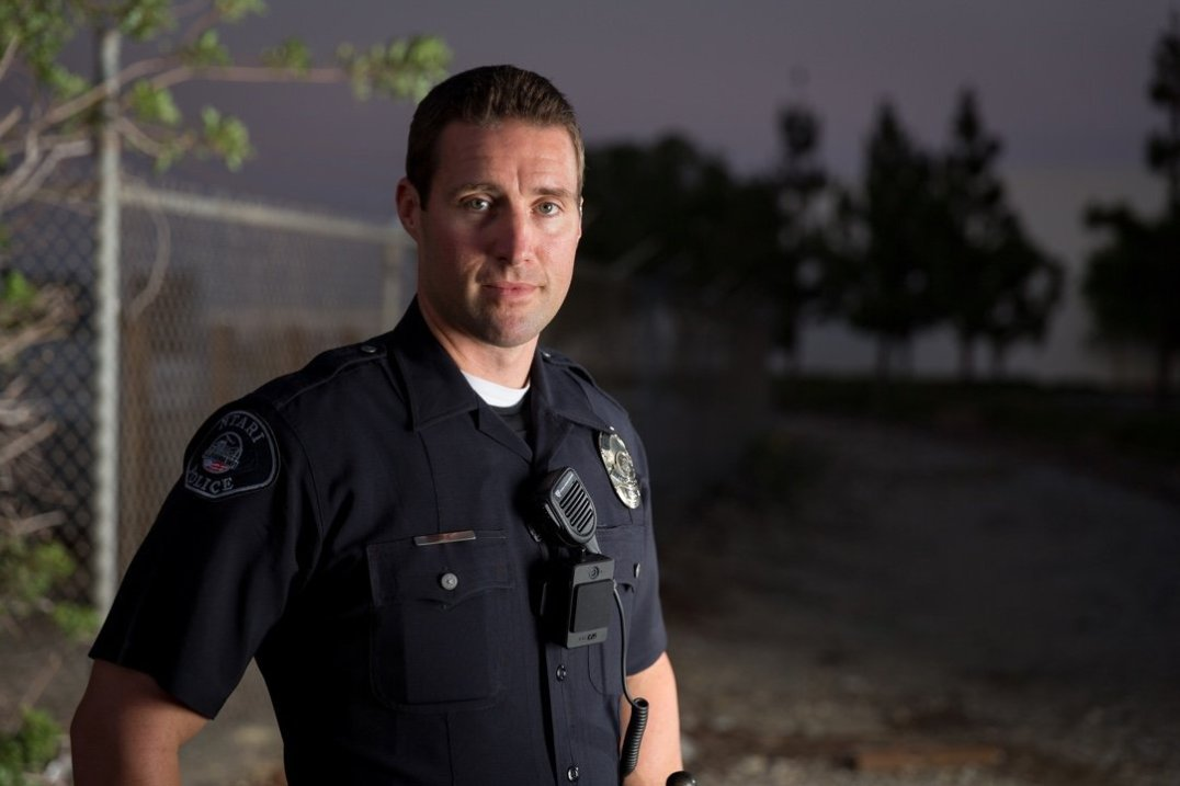 VIEVU best body camera for police