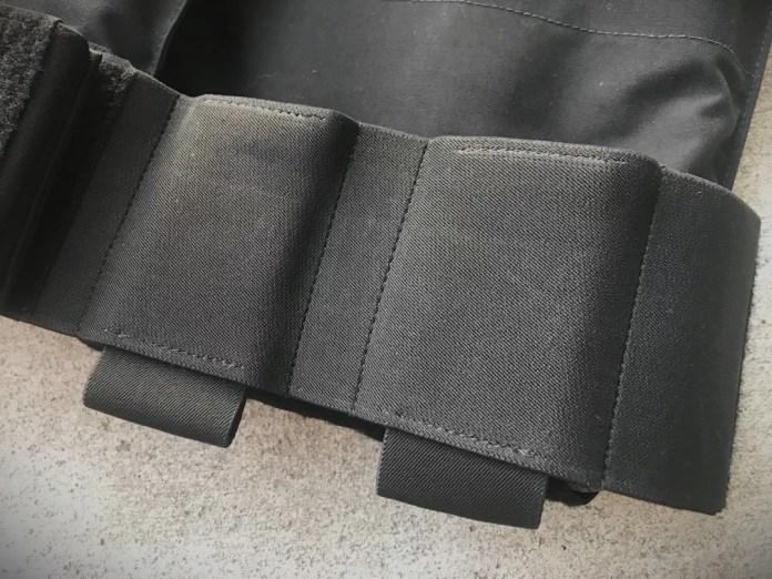 Covert Plate Carrier Cummerbund