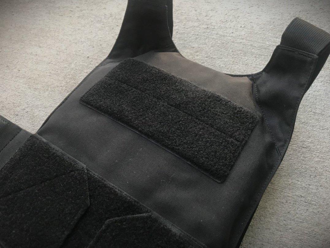 Warrior Covert Plate Carrier