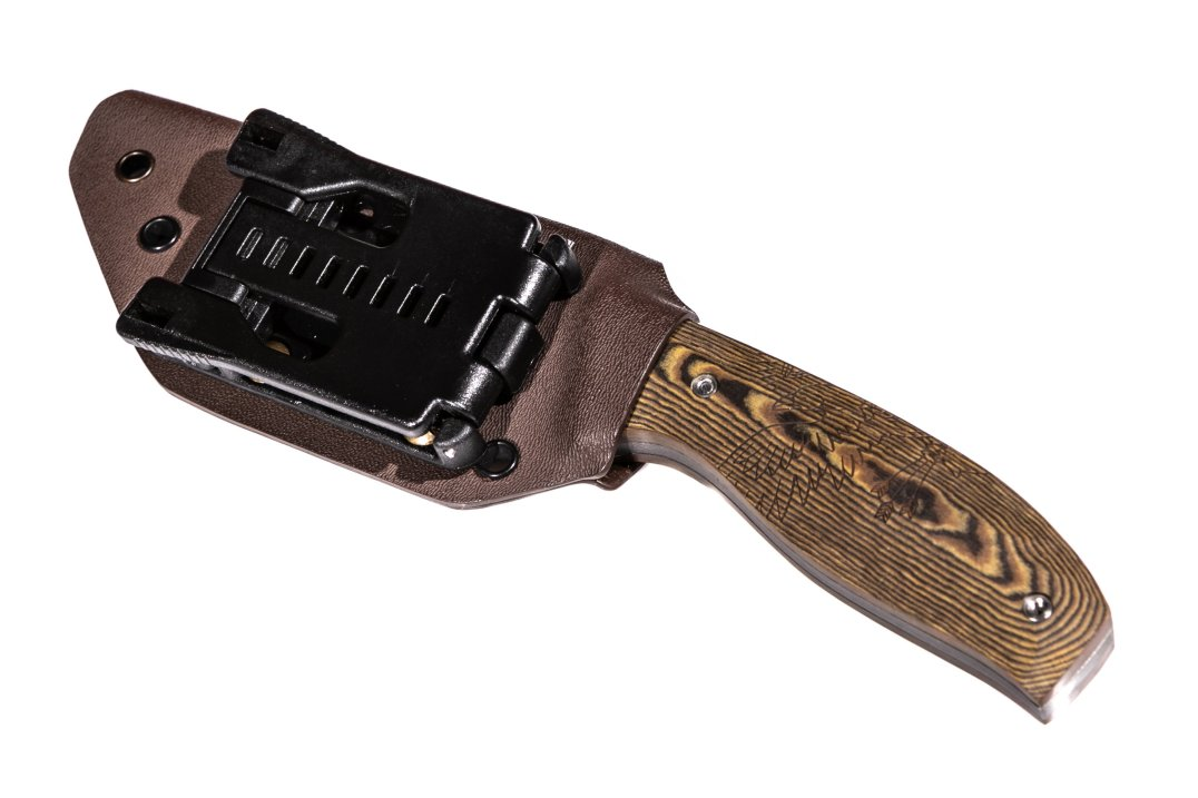 SP Kinfeworks EDC3-Fighter Customs