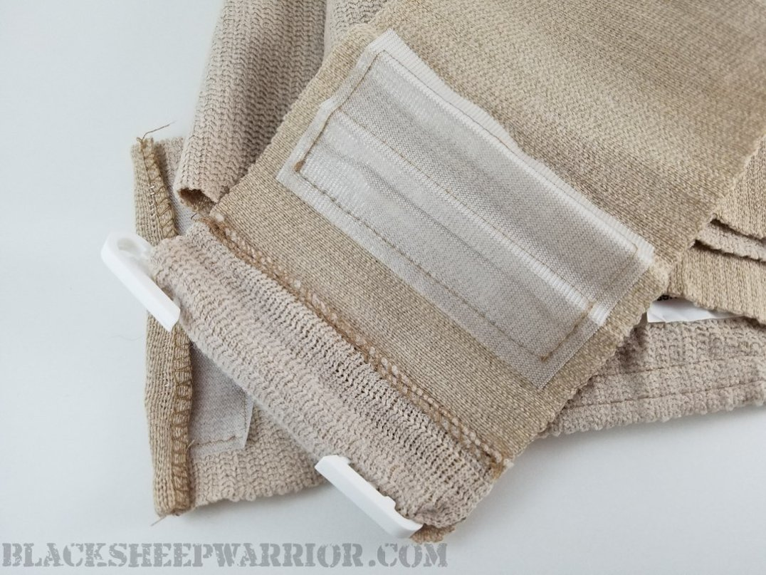 ETD Field Bandage Reviews