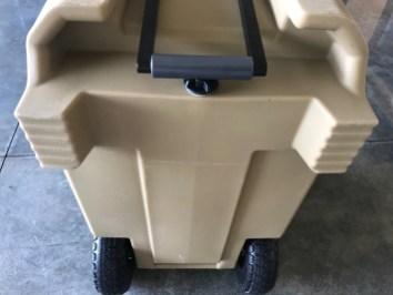 Speedbox Endurance 40 bottom