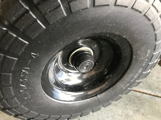 Speedbox Endurance 40 tires