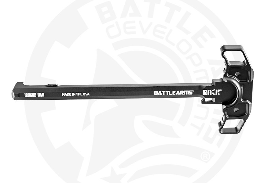 BATTLEARMS™ RACK Ambidextrous Charging Handle