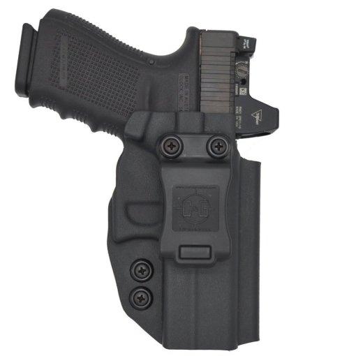 CG-Glock-19-23-IWB-Covert-Kydex-Holster-Quickship-2