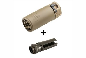Surefire Warden and SOCOM Bundle
