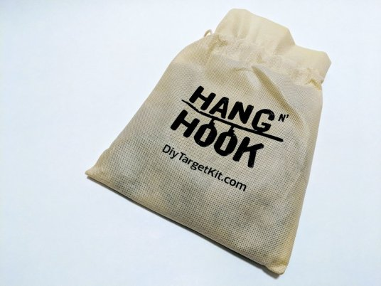 Hangn Hook Bag