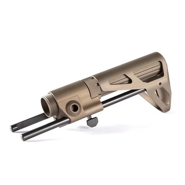 FDE Maxim Compact Carbine Stock