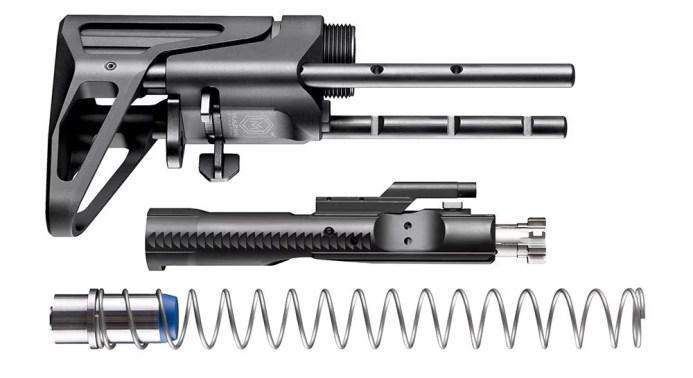 Maxim SCW Kit