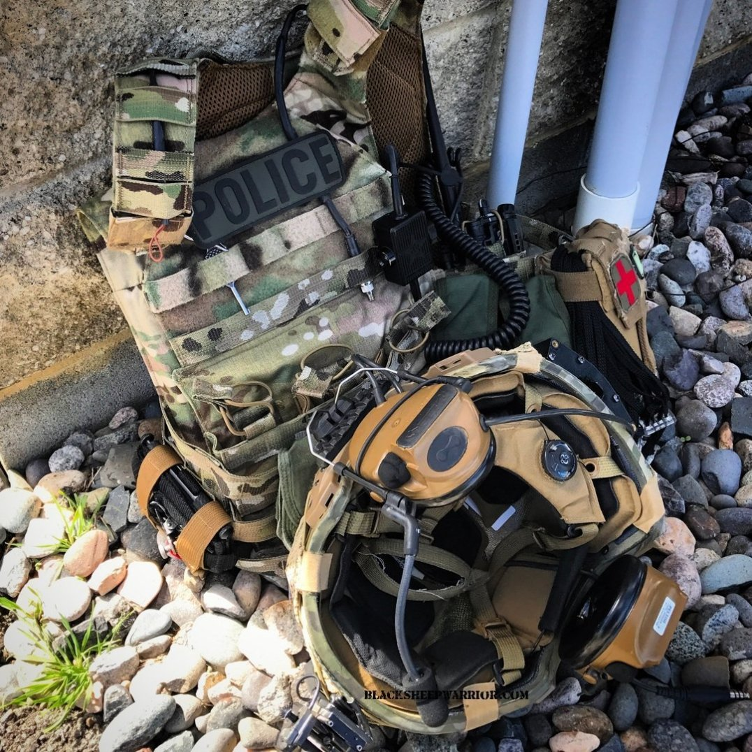 Best Plate carrier review