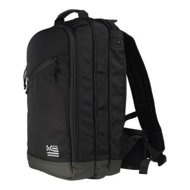 Plate-carrier-backpack