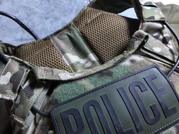 Tactical Assault gear Drag Handle