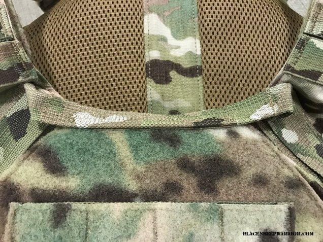 Tag Assault Gear vanguard Drag Handle Connection