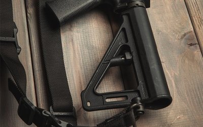MAGPUL BTR Brace and Blade Coming Soon!