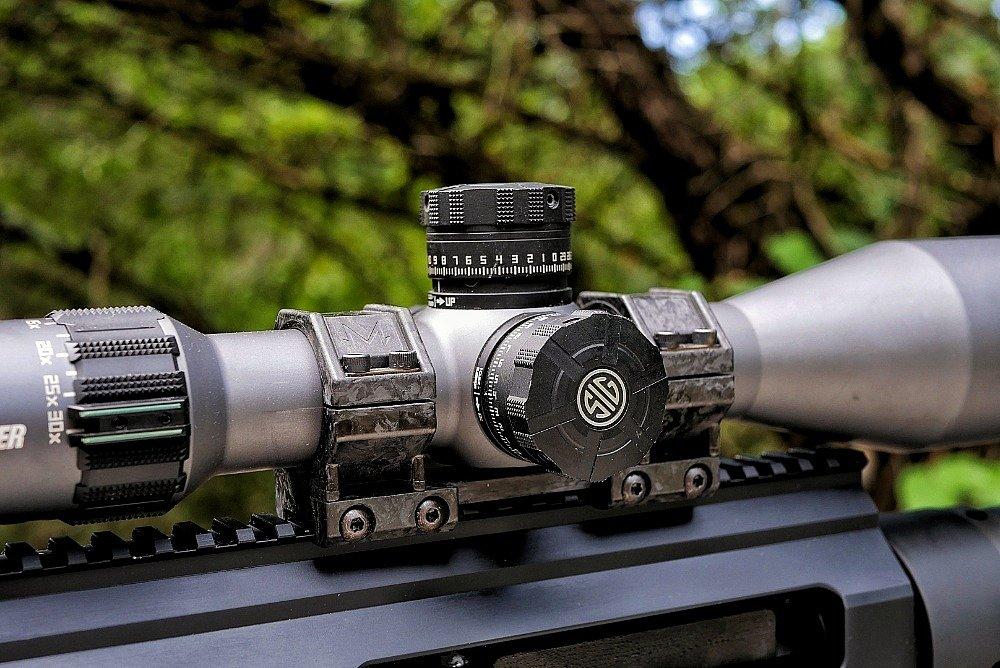 Black Collar Arms Carbon Fiber Scope Mount Amazon