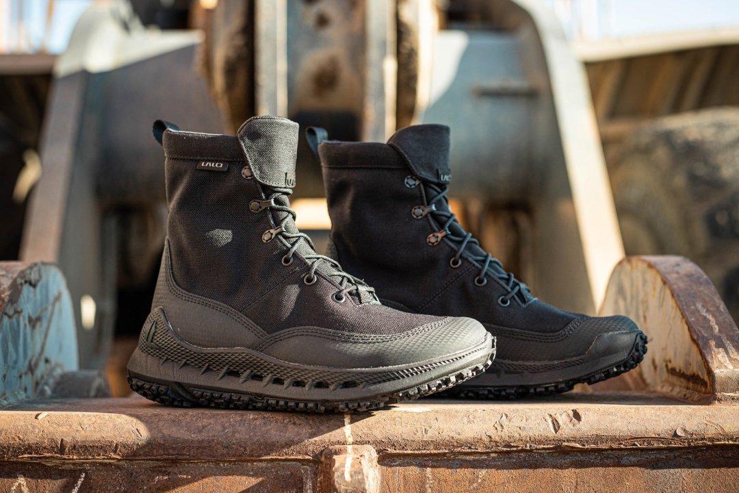 Lalo Rapid boots MTG