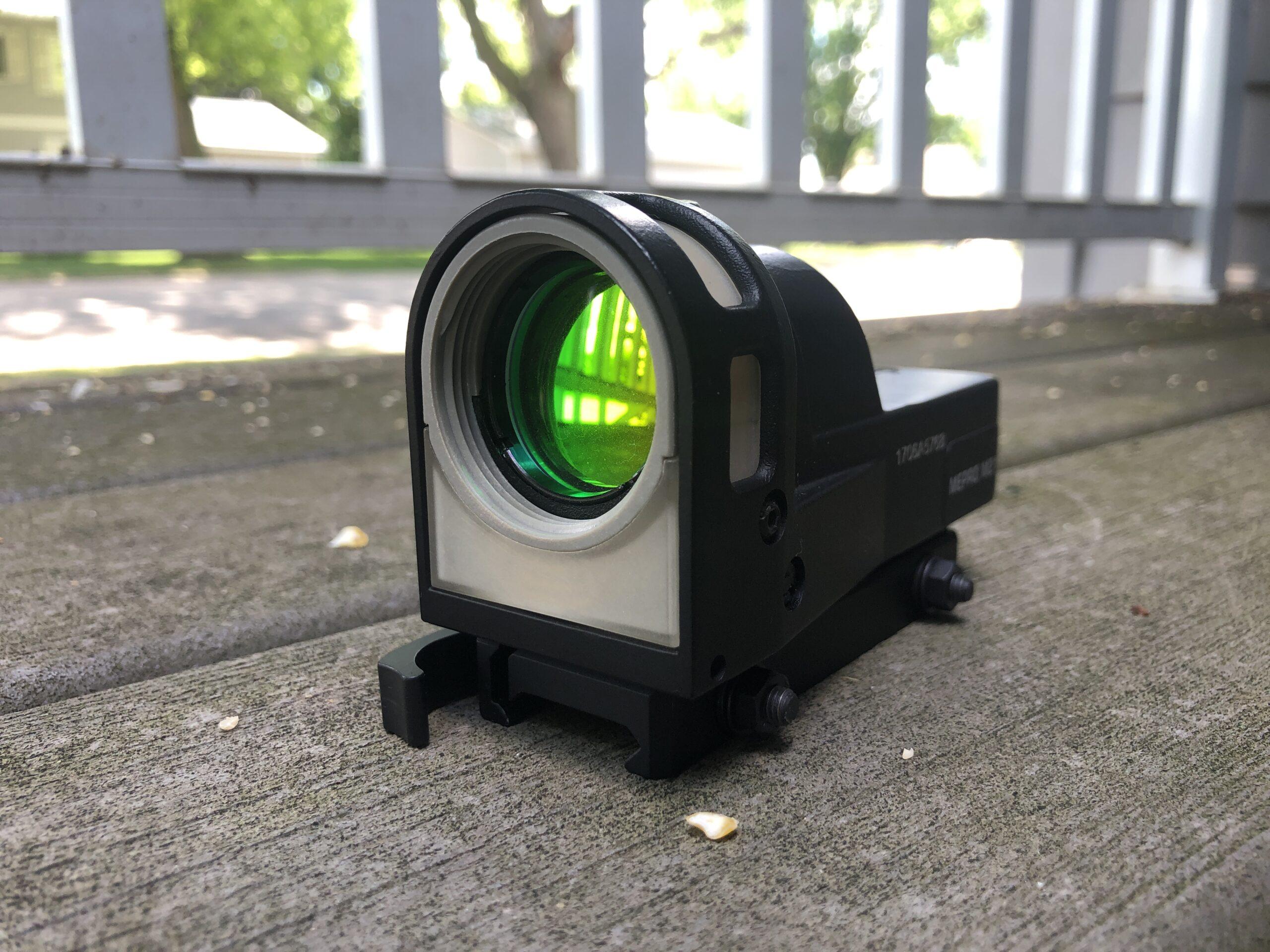 Meprolight M21 amazon