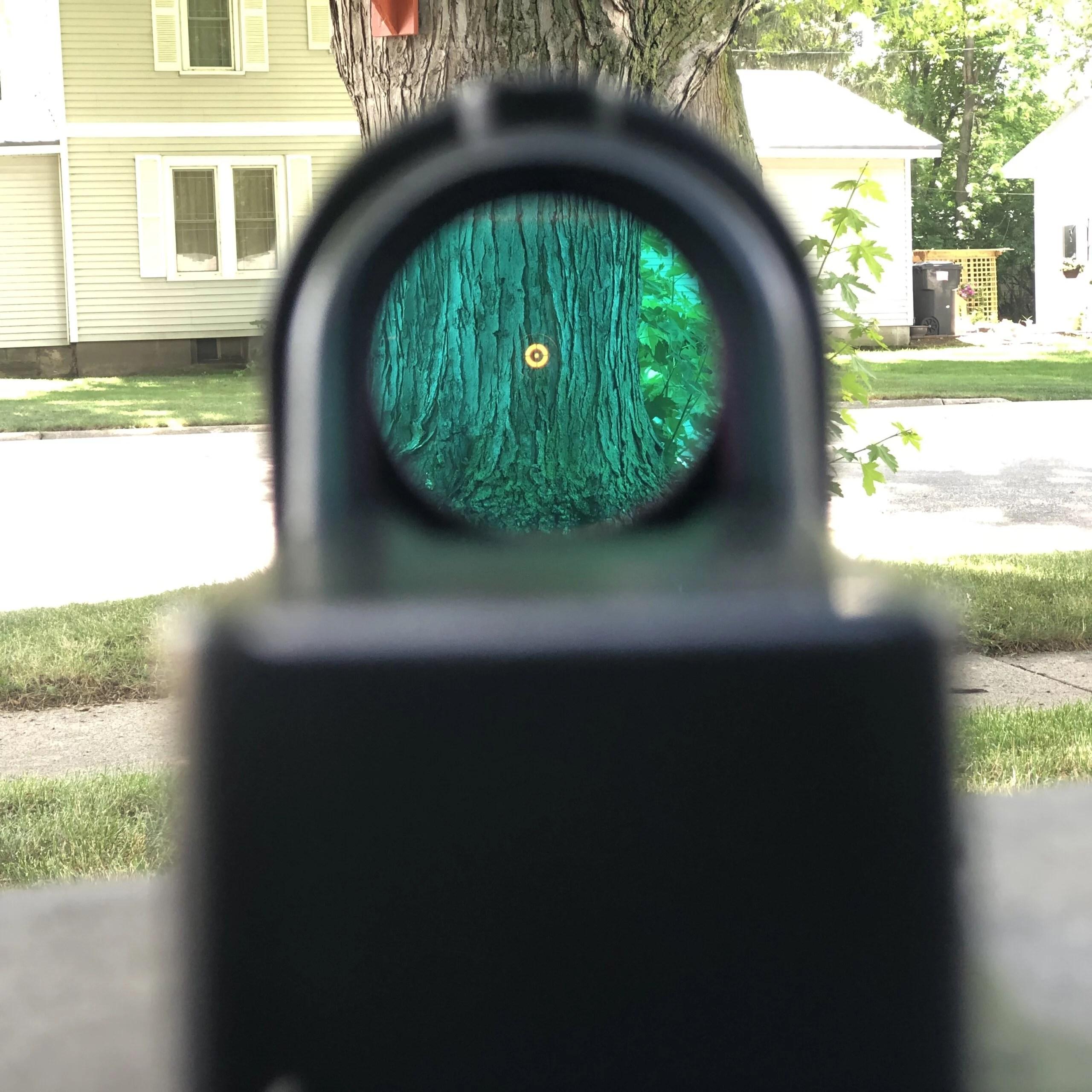 M21 optic review?