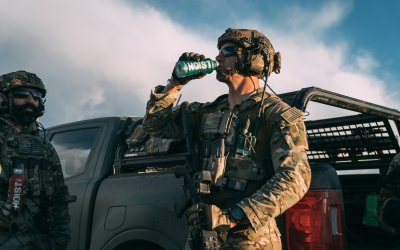 OWYHEE Group Hoist Hydration Products Released