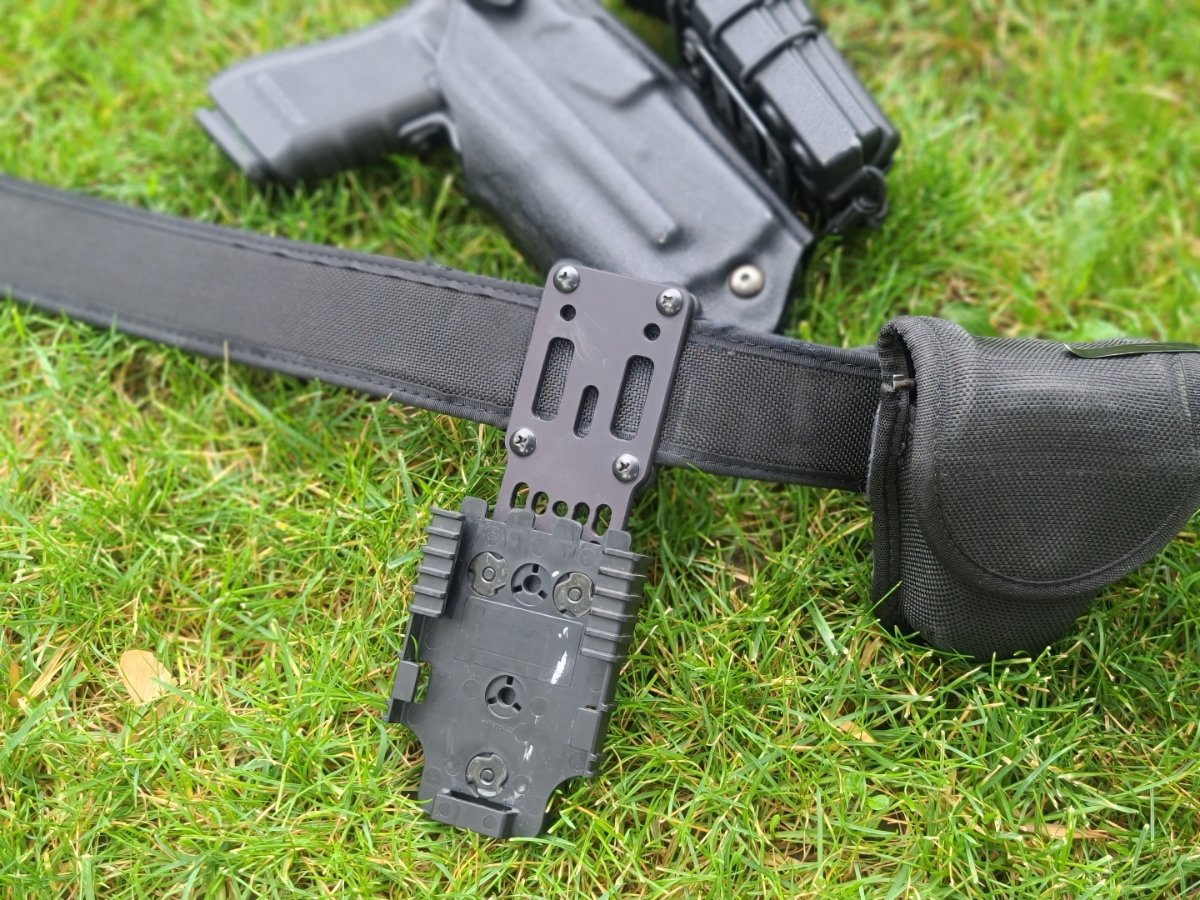 Best Safariland Duty Belt Adapter